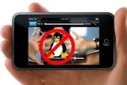 iPod vietato per utenti Linux